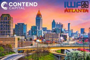 Iwf 2018 International Woodworking Fair Contend Capital